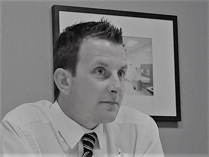 Chris Talford - Associate