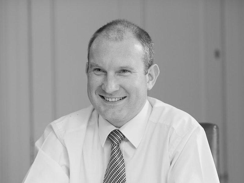 Alastair Clark - Consultant