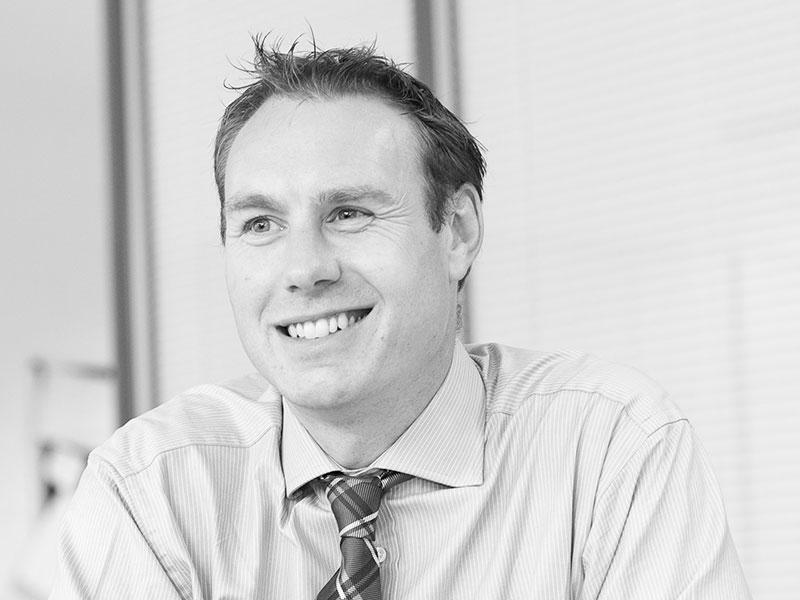 Andrew Long - Associate