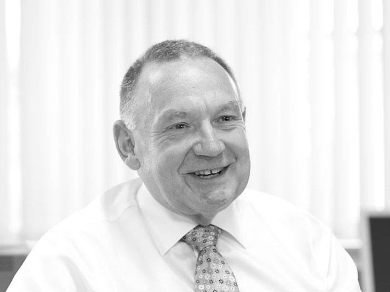Bob Juniper - Consultant