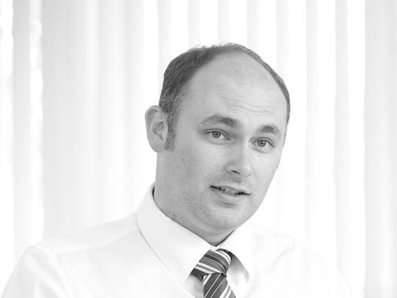 Jonathan Rensink - Associate