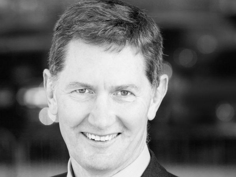 Colin Barnett - Associate