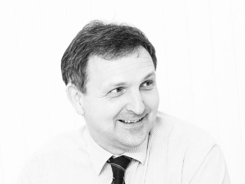 Paul Coleman - Associate