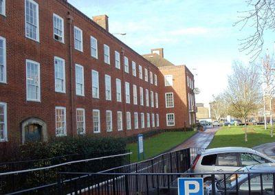 Brentwood Public Building Portfolio, Essex