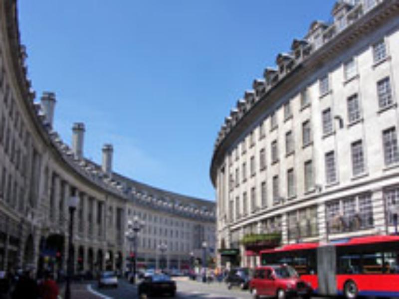 Retail Premises, Regent Street, London W1