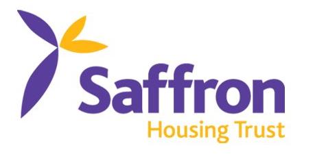 Success with Saffron Housing