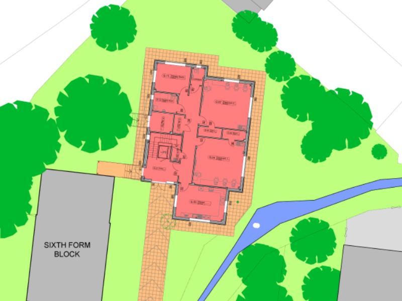 Little Heath Foundation School, Romford