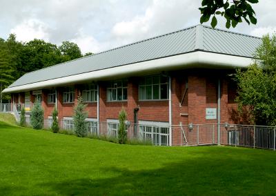 ACS International School, Egham