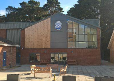 The Marist School, Ascot