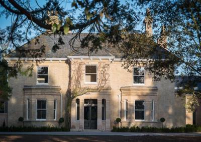 Osborne Manor, Colchester