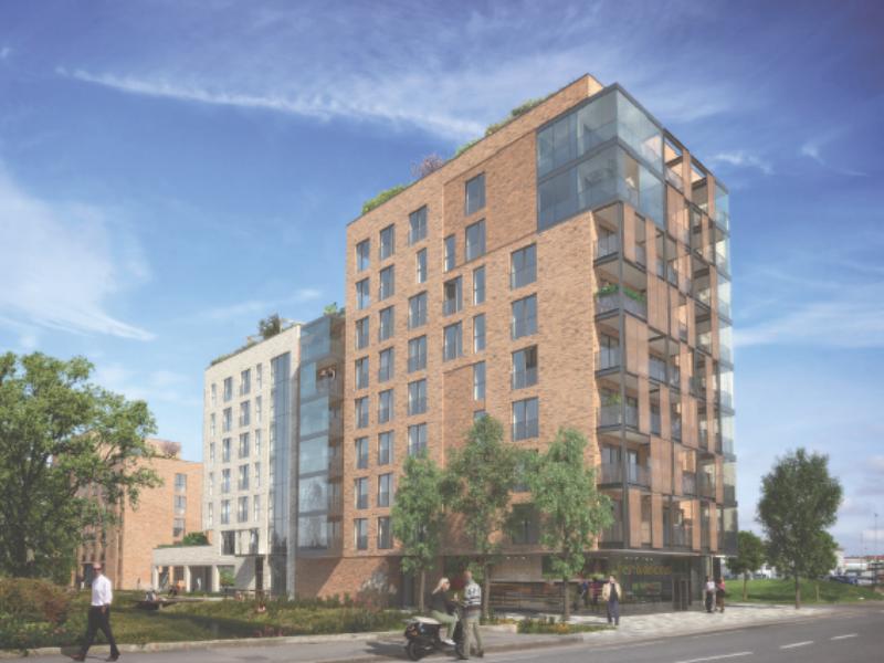Dagenham Development