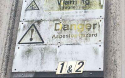 Magic or Menace?  Be aware of the dangers of Asbestos