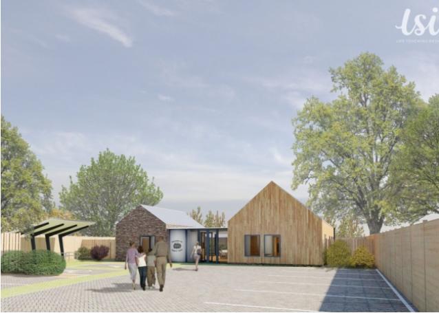 Pear Tree Centre, Halesworth
