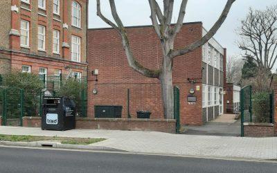 Specialist Autistic Spectrum Disorder unit proposed for Hackney School