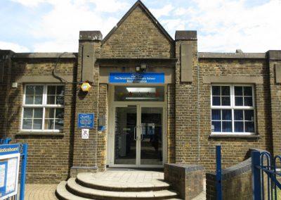 Devonshire Hill Primary School, London N17