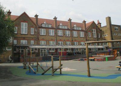 Haringey Schools, London