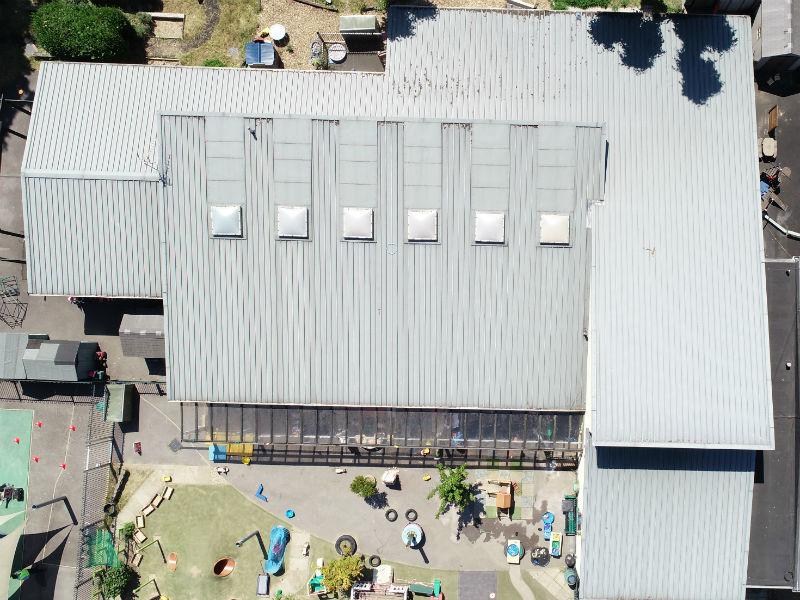 Woodside Children's Centre – 2, London N22