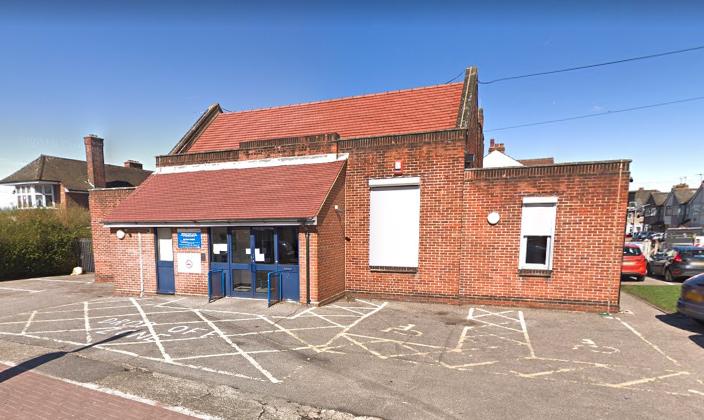 Rainham Health Centre, Essex