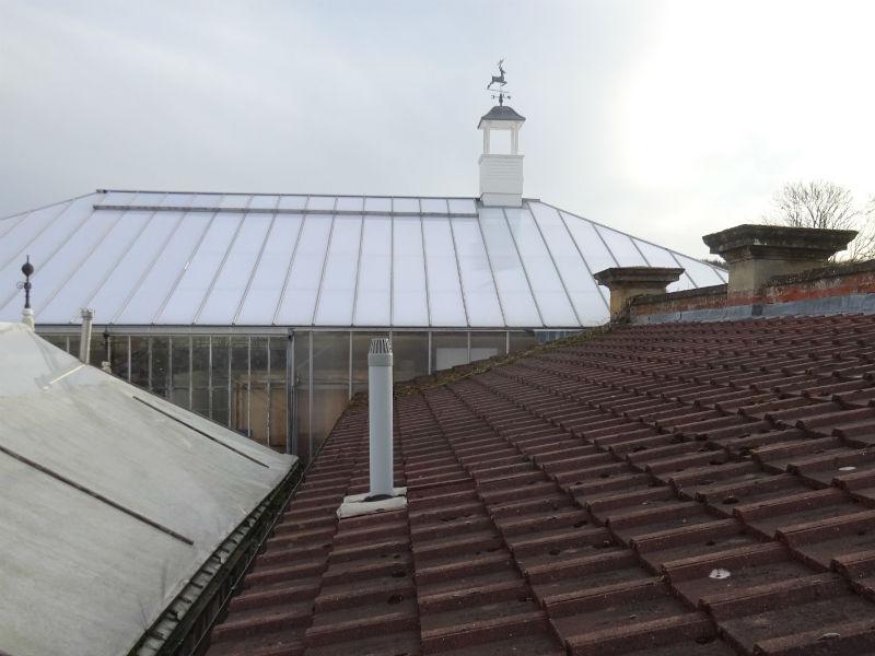 Garden Centre, Nottinghamshire