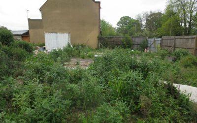 Residential Development in West London