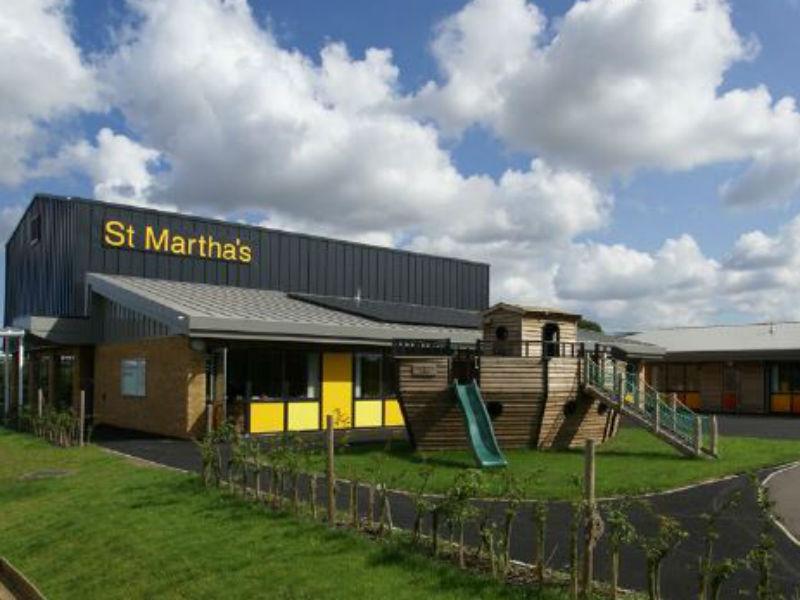 St. Martha's Catholic Primary School, King's Lynn