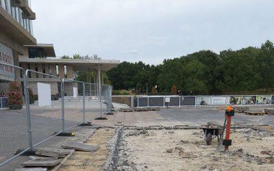 New Project at Essex Uni