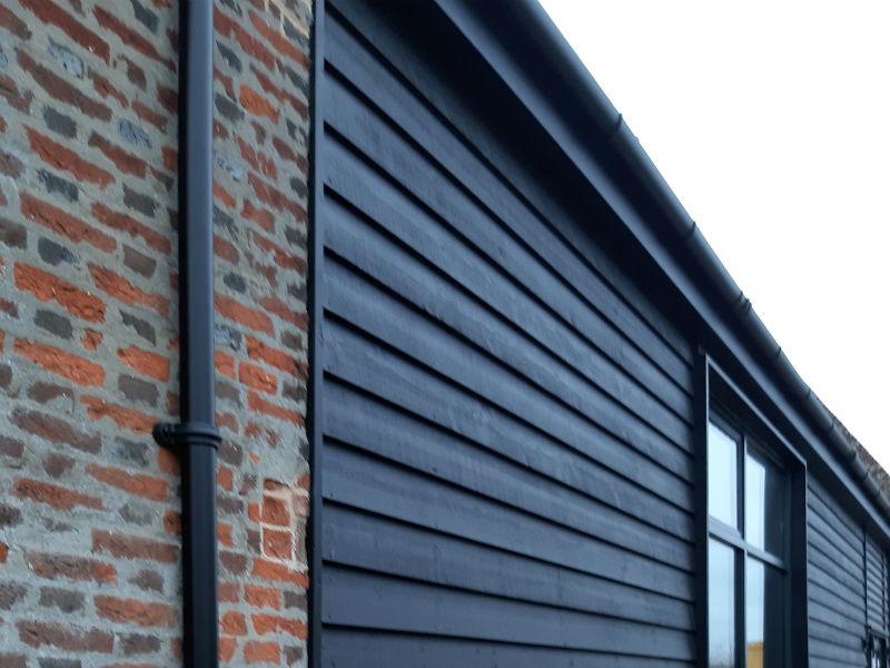 Barn Conversion Refurbishment, Suffolk