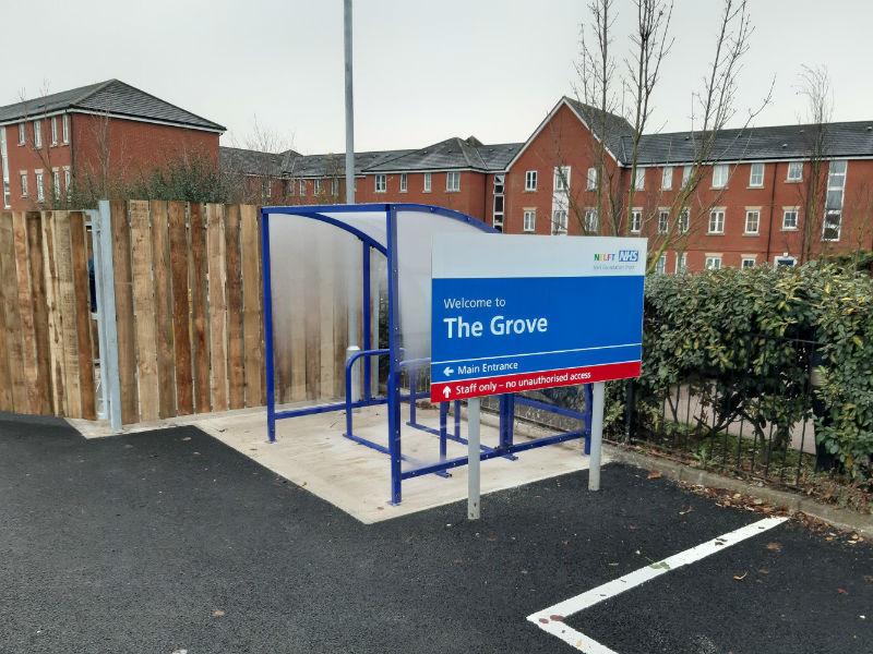 The Grove CDC, Essex