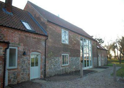 High Barn, Stanhoe