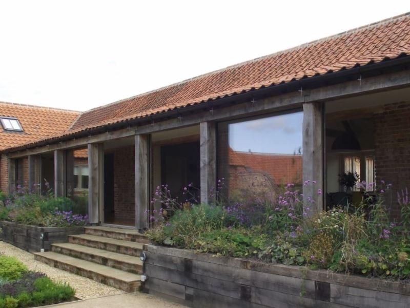 barn complex conversion kettlestone