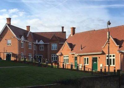 Winnocks & Kendalls Almhouse Trust