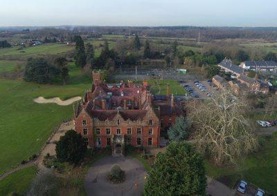 Hertfordshire Golf Club, Broxbourne