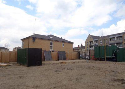 Housing Development, Braintree